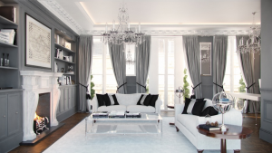 Pembridge, Notting Hill, Luxury Homes