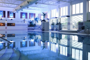 Village Hotels - Manchester Swimming Pool